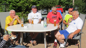 Tennisclub Reifenberg Presidents Cup 2018