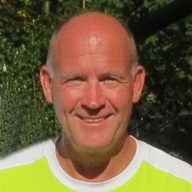 Tennisclub Reifenberg Udo Engelfried