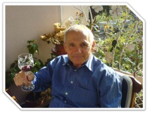 Gedenken an unser Ehrenmitglied Roland Köhler